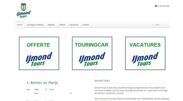 IJmond Tours